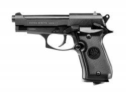 pistoleta Beretta - model wiatrówki